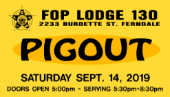 Pig Out 2019