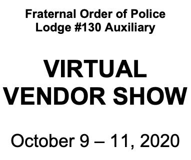 Virtual Vendor Show 2020